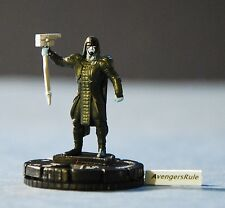 Marvel Heroclix Guardians of the Galaxy Movie 008 Ronan the Accuser