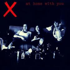 X At Home With You - Live At The Prince Of Wales CD NEW DIGIPAK
