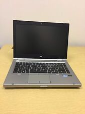 "HP EliteBook 8470p 14"" -i 5 3rd Gen 2.9GHz - 8GBRAM - 500GB - Win7 Professional"