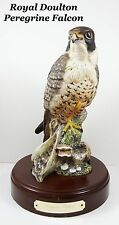 Rare Royal Doulton Large LE Artists Signature Edition Peregrine Falcon HN3541