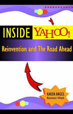 Inside Yahoo!: Reinvention and the Road Ahead-ExLibrary