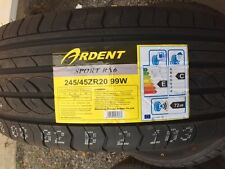 4 Ardent Sport 245 / 45Z R20  Brand New *Best Price Available Anywhere*Free Ship