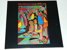 BRIAN DAVISON'S - Every Which Way / LongHair Germany /  Vinyl LP (new sealed)
