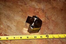 "Armstrong 1/2"" NPT Stainless Steel Connector Block   B2311C-1  *** Warranty"