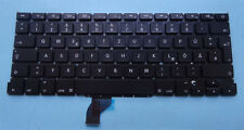 "Tastatur Apple MacBook Pro Retina A1502 ME864 ME866 2013 13"" Keyboard QWERTZ"