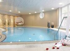 Wellness Wochenende für 2 Norden Kurzreisen Hotel Gutschein 2 Personen 3 Tage