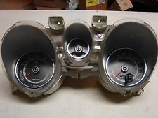 1971 1972 1973 Original Ford Mustang Mach 1 Grande Boss Gauge Cluster WITH Tach