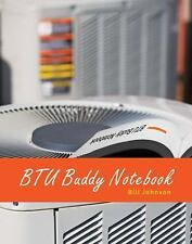 BTU Buddy Notebook, Johnson, Bill, Good Book