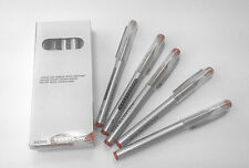 10 X EVERFLOW LIQUID NEEDLE POINT PENS - FREE P&P - WHY SHOP ANYWHERE ELSE?!