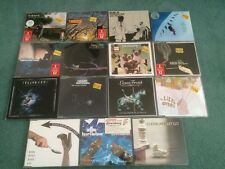 Mixed Lot Indie 15 CD Singles Aliens Liam Frost Ed Harcourt Clearlake etc Bundle