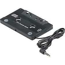 ADATTATORE DA AUTO CASSETTE STEREO LETTORI MP3 CD CAR AUDIO ADAPTOR AUTORADIO
