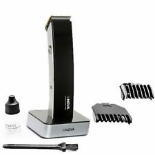 Nova NHT-107 Professional Hair Trimmer for Men