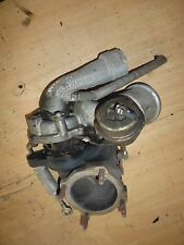 02 AUDI TT 1.8T K03 TURBOCHARGER