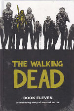 Walking Dead Volume 11 Hardcover Graphic Novel by Image Comics