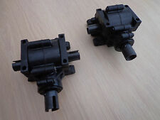 Thunder Tiger Mta4 Complete Front & Rear Diff