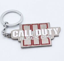 Keychain / Porte-clés - Call of Duty Black Ops