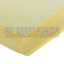 100PCS Sheets A4 Size 600g PCB Circuit Board Thermal Transfer Paper