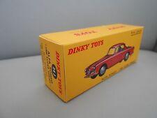 Boite dinky toys identique à l'origine ALFA ROMEO 1900 SUPER SPRINT 24J