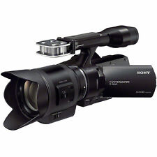 Sony nex-vg30eh Full HD Camcorder-Nero Top commercianti