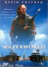 WATERWORLD (Kevin Costner, Dennis Hopper) NEU+OVP