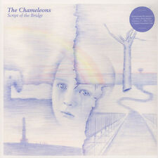 Chameleons, The-script of the Bridge (vinile 2lp - 2012-EU-original)