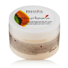 Crema Universal para la cara y el cuerpo con extracto de Mango y Papaya
