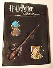 HARRY POTTER ORDER of the PHOENIX LETTER OPENER & BOOKMARK SET BRAND NEW RARE
