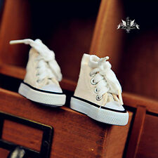 1/4 BJD Boots MSD Dollfie Mid DREAM Sport Shoes canvas Sneaker DOD AOD LUTS SOOM