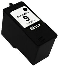 1PK Ink Cartridge For DELL SERIES 9 MK990 MK992 Black HY Photo all-in-one V305w