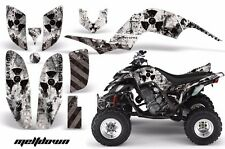 AMR Racing Yamaha Raptor660 Graphic Kit Wrap Quad Decals ATV 2001-2005 MLTDWN KW