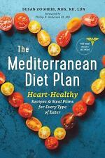 The Mediterranean Diet for Everyone by Callisto Media (2016, Paperback)