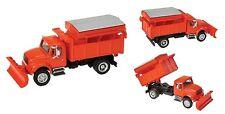 Gauge H0 - TRUCK Snow ploughs 11793 NEU