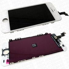 Genuine Original iPhone 5s/SE LCD Touch Screen Digitizer Assembly Replacement Wh