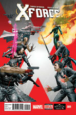 X-Force Vol. 4 (2014-2015) #9