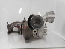 Turbolader Lader VW Audi Seat Skoda 1,9 TDI 105PS 90PS A3 Golf V 5 Passat Touran