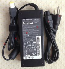 Original OEM Lenovo 120W AC Adapter for Lenovo B40-30 F0AW0035US All-in-one PC