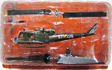 """Bell UH-1 Huey """"Bravo"""" Ejército de Tierra 1/72 ALTAYA IXO helicopter helicoptero"""