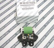 ALFA ROMEO GT 2.0 JTS & 1.8 16V  New Genuine AC Radiator Fan Motor Resistor