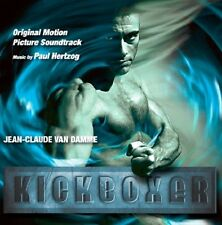 Kickboxer - Deluxe Edition - Limited 3000 - Paul Hertzog