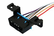 GM OBDII OBD2 Wiring Harness Connector Pigtail Corvette CAN Bus Class 2 E67 E38