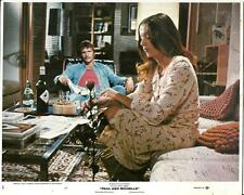 Anicée Alvina and Sean Bury in Paul and Michelle 1974 original movie photo 9752