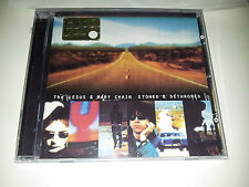 cd musica rock jesus & mary chain stoned & dethroned