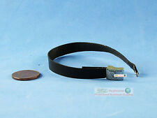 1:6 ACTION FIGURE WW2 GERMAN INFANTRY PANZERGRENADIER ARMY Leather Belt FH_1E