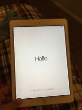 Apple iPad Air 2 128GB, Wi-Fi + Cellular (AT&T) 9.7in - Silver