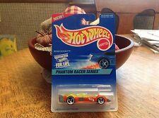 Hot Wheels  Phantom Racer  Series  Road Rocket  4  of 4