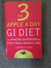 The 3 Day Apple Apple A Day GI Diet