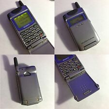 CELLULARE SONY CMD Z5 GSM VINTAGE UNLOCKED SIM FREE DEBLOQUE