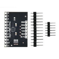 MPR121 Breakout V12 Capacitive Touch Sensor Controller Module I2C Keyboard LD