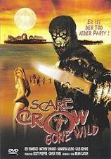 Scarecrow Gone Wild ( Horrorfilm ) mit Ken Shamrock, Matthew Linhardt, Samantha