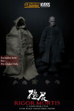 1/6 Storm toys Rigor Mortis Zombie Chinese Vampire Uncle Tong Exclusive Figure S